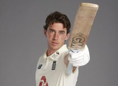 Quiz! Name every England men's Test half-centurion on debut this century