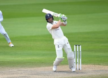 Wisden's Test innings of the year: No.6 – Jos Buttler's 75