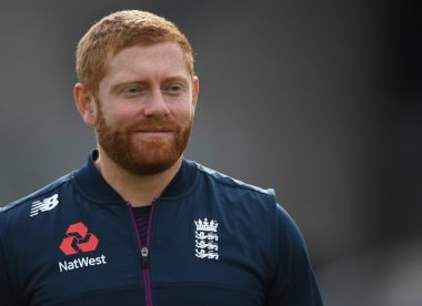 Jonny Bairstow cites lack of not outs as reason for sub-35 Test average