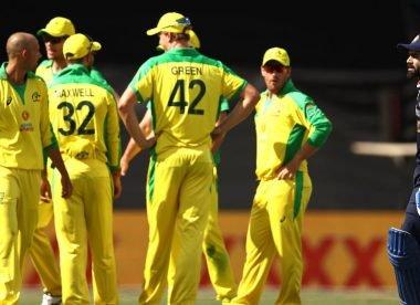 Quiz! Every Australia bowler to dismiss Virat Kohli in international cricket