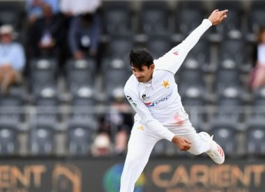 'Sign of a weak system' – Pakistan under fire after wholesale changes to Test squad