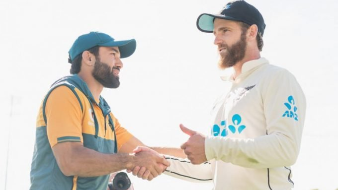 New Zealand v Pakistan: Test team of the series