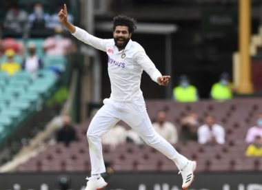 Ravindra Jadeja can do no wrong