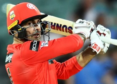 Abu Dhabi T10 League 2021: Format and rules - Everything you need to know about T10 cricket
