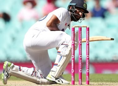 'Too defensive' or a 'masterclass'? Pujara's strike-rate divides opinion