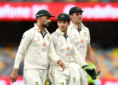 Four Australian cracks, exposed by India, that England could widen