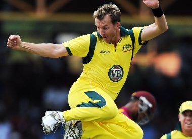 Quiz! Australian players who have opened the bowling in ODIs since 2000