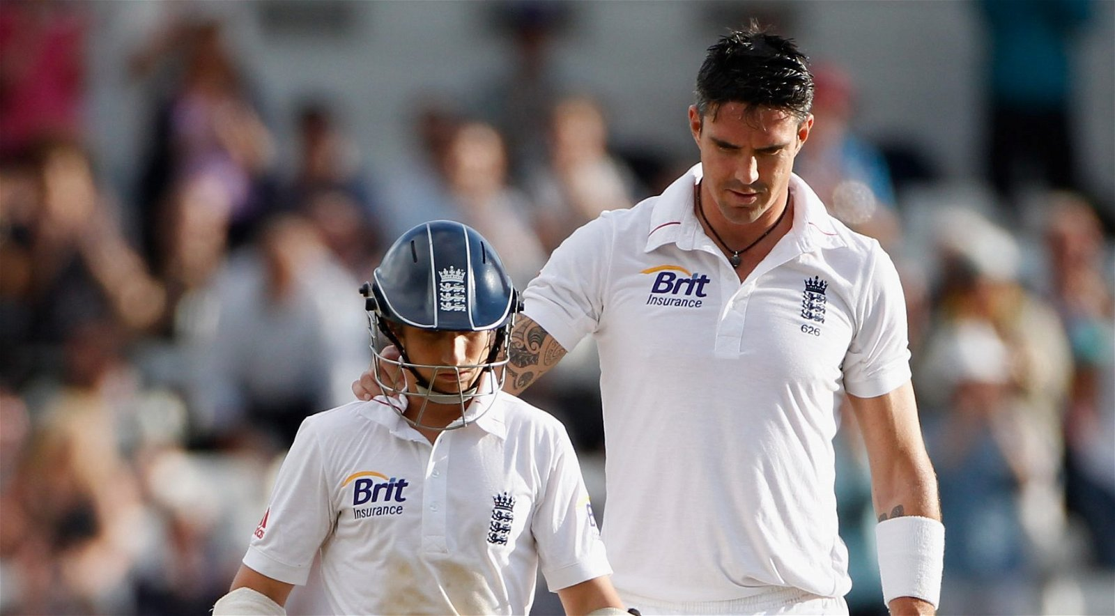 James Taylor On Kevin Pietersen: 'He Took It On Himself Not To Be A Decent Bloke To Me'
