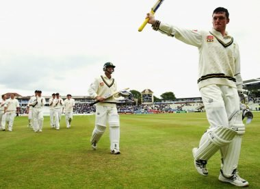 Quiz! Name the maker of every hundred in a successful Test chase