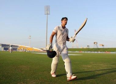 Quiz! Highest men's Test scores by captains