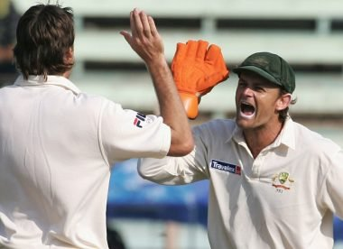 Quiz! Bowlers with the most caught-behind dismissals in men's international cricket