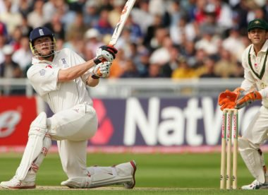Quiz! Name the players who have hit the most sixes in Test cricket since 2000