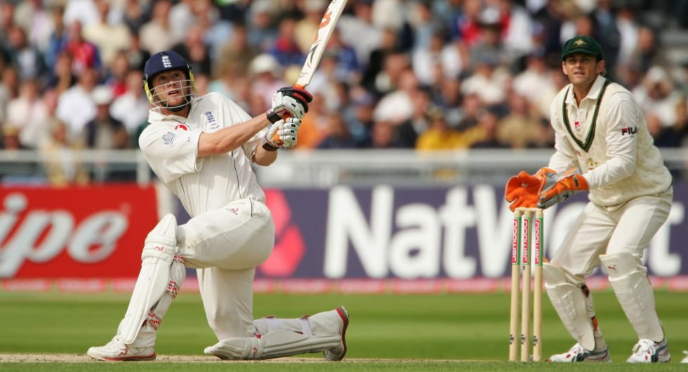 Test sixes 2000