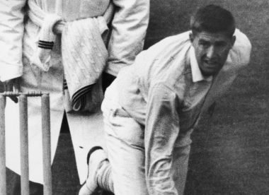 Dick Motz: The cricketer of a schoolboy's dreams – Almanack