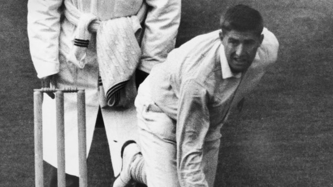Dick Motz: The cricketer of a schoolboy's dreams – Almanack