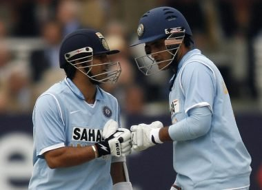 Quiz! Every India player to share a century ODI partnership with Sachin Tendulkar