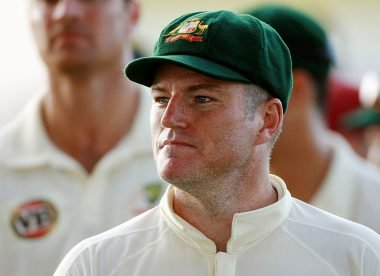 Stuart MacGill's love of spin bowling knows no bounds