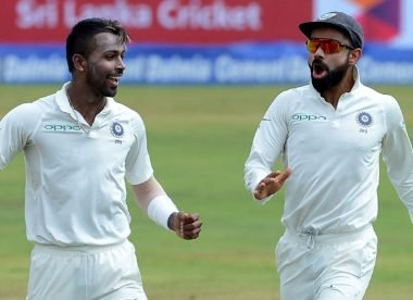 Five takeaways from India's Test squad for England series