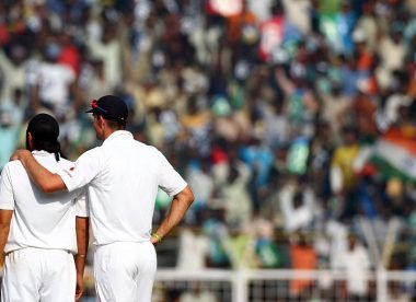 Quiz! Name every England player with a men's Test five-for in India