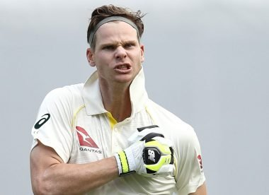 Australia journalist warns England of a Steve Smith lashback