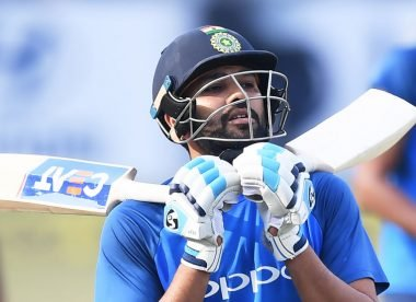 Rohit Sharma's Test vice-captaincy appointment splits opinion among fans