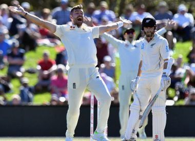 Quiz! Name the bowlers to dismiss Kane Williamson most often in international cricket
