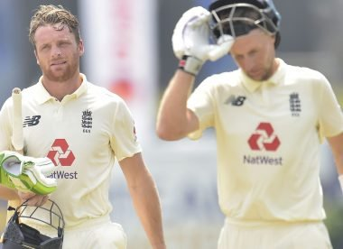 England's rotation policy has softened the edges of an untouchable series