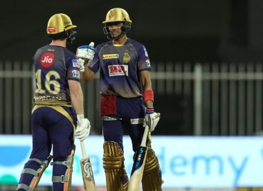 'I could never think of doing something like that' - Gill explains how Morgan inspired him at KKR