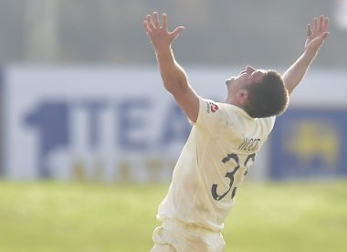 Mark Wood and the vexing value of fast bowling on slow wickets