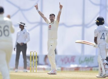 Quiz! Bowlers with the most Test wickets after turning 30