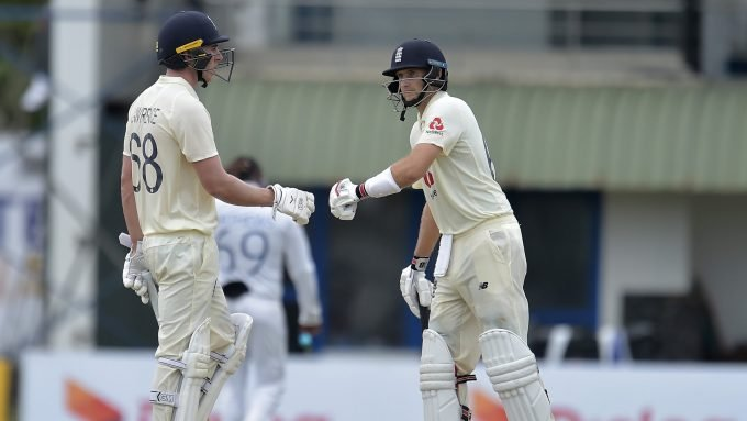 Six takeaways from England's first Test win at Galle