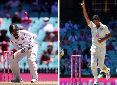 'Beamer tipped him over the edge' – Alyssa Healy sheds light on Starc's bouncer barrage at Saini
