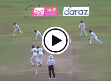 Watch: 'Impeded' Joe Root run out after collision with bowler