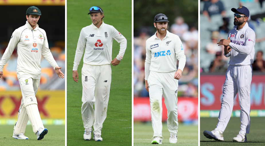 World Test Championship Permutations: Who Needs What To Make The Final
