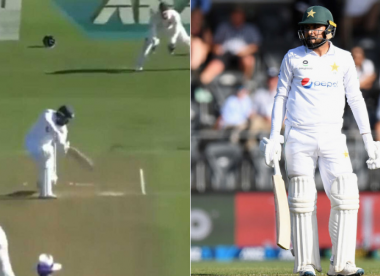 'What was Faheem Ashraf thinking?' — Questionable review leaves fans puzzled