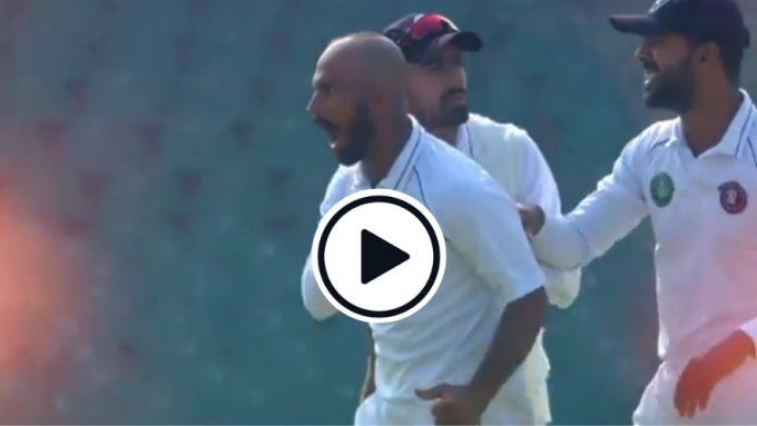 Watch: After 1,224 runs & 39 wickets, Quaid-e-Azam Trophy final ends in a tie