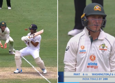 'Worst appeal I have heard' - Labuschagne's bizarre cry from short leg leaves commentators in splits