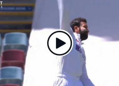 Watch: Rohit Sharma turns into a gentle medium-pacer