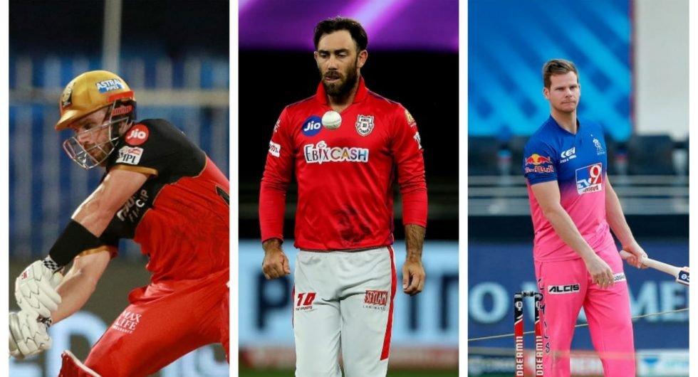 IPL 2021 retained released