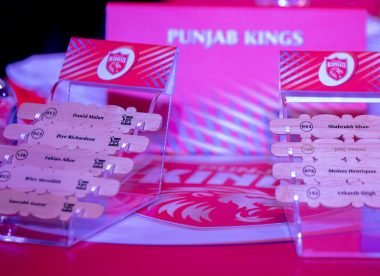 IPL Auction 2021: Rating the performance of the franchises