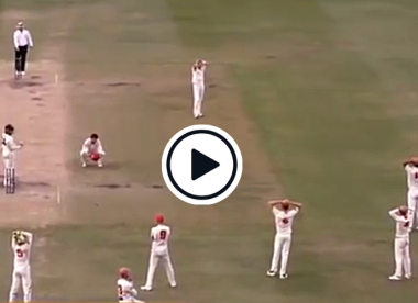 Watch: One wicket needed, No.11 on strike - Last-ball drama in a Sheffield Shield thriller