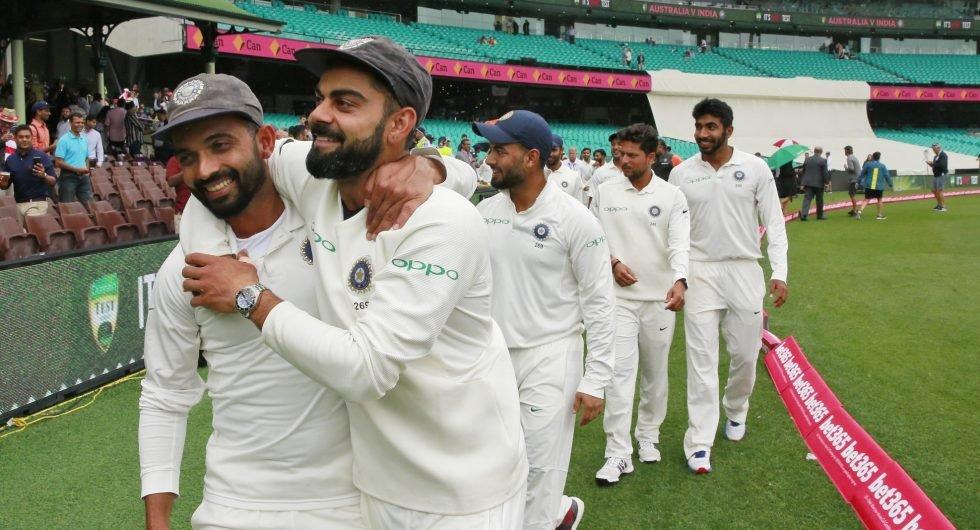 India XI England team selector quiz india australia