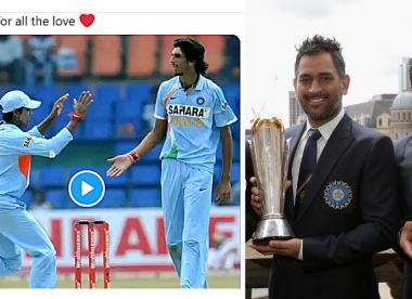 'Very close to 19:29' - Jadeja sparks confusion after Dhoni's retirement-like video