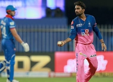 Uncapped trio earn maiden India call-ups for England T20I series