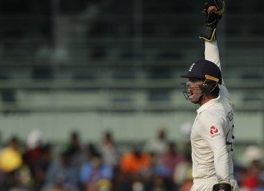 Ben Foakes' near-flawless performance raises spectre of Jos Buttler debate once more