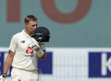 Maybe, just maybe, Joe Root can have it both ways