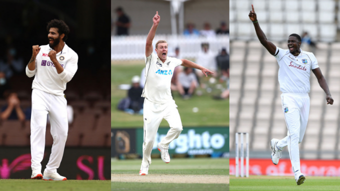 The world's best Test all-rounder – the current candidates