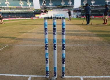 Will the Chepauk pitch be rated 'poor'? Here's what the rules say