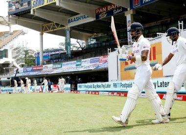 Could a rank turner at Chennai hurt India?