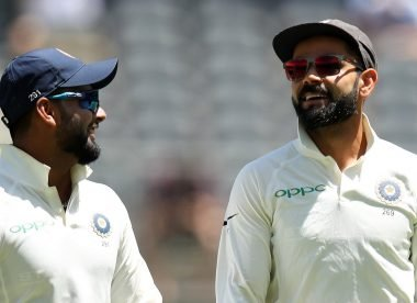 Five positives for India in their thumping Chennai loss to England